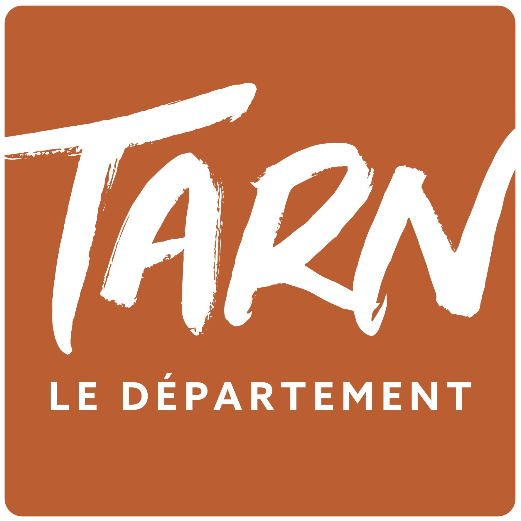 logo Tarn Departement